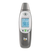 Compact Ear Digital Thermometer