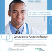 Welch Allyn Partners In Care Program (1-Year Plan)