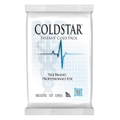 Cold Star Instant Cold Packs - Large (24/Case)