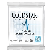 Cold Star Instant Cold Packs - Small (16/Case)
