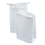 Seamless Air Sickness Bags (50/Pkg)