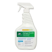 Clorox with Hydrogen Peroxide - 32 oz Spray