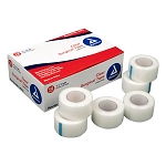 Hypoallergenic Clear Surgical Tape - 2