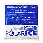 Polar Ice Gel Pack - 6
