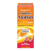 Children's Motrin (4 oz)