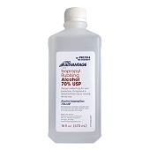 Isopropyl Alcohol (Pint)