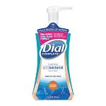 Dial Complete Foaming Antibacterial & Antimicrobial Soap (7.5 oz)