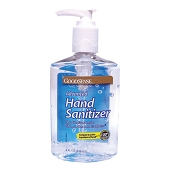 Advanced Hand Sanitizer - 8 oz Bottle