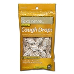 Cough Drops - Honey Lemon (30-ct)