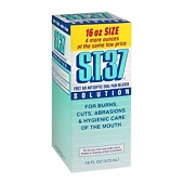 S.T.37 First Aid Antiseptic Solution