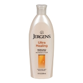 Jergens Ultra Healing Lotion (10 oz)