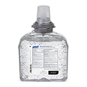 PURELL Advanced Gel - TFX Refill (1200 ml)