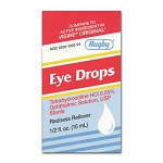Opti-Clear Eye Drops