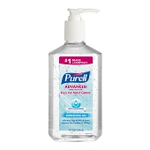 PURELL Advanced Skin Nourishing - 12 oz Pump