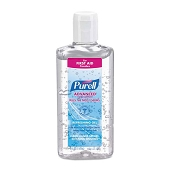 PURELL Advanced Instant Hand Sanitizer - 4.25 oz Squeeze