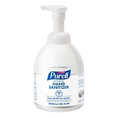 PURELL Foam Sanitizer - 535 ml Pump (18 oz)