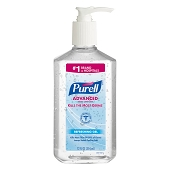 PURELL Advanced Instant Hand Sanitizer - 12 oz Pump