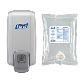 PURELL Advanced Skin Nourishing - Combo Kit (Manual)