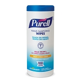 PURELL Sanitizing Wipes (100-ct)