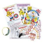 Henry the Hand Classroom Kit