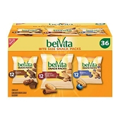 belVita Snack Packs (36-ct)