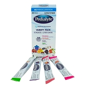 Pedialyte Powder Packs (8/Box)