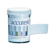 Accutest 6 Drug Test Cup (25-ct)