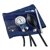 Heritage Series Latex-Free Sphygmomanometer - Adult