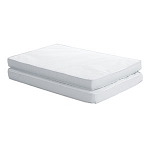 Compact Replacement Crib Mattress