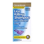 Lice Killing Shampoo (4 oz)