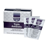 Triple Antibiotic Ointment (25/Box)