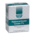 Hydrocortisone - 1% (144/Box)