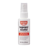 Water-Jel Isopropyl Alcohol (2 oz)