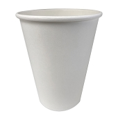 12 oz Paper Hot Cups (1000/Case)