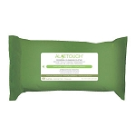 AloeTouch Personal Cleansing Wipes - Scented (68-ct)