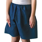 Disposable Shorts - Small/Medium Boys (50/Case)