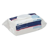 Curity Pre-Moistened Washcloths (96/Pkg)