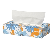 Kleenex Facial Tissue, Case (48 boxes)