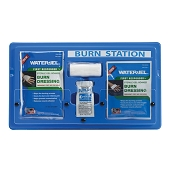 Small Specialty Emergency Burn Station