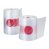 Heavy Duty Ice Bags - Large (1500/Roll)