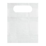 Disposable Slip-On Adult Bibs (300/Case)