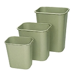 Rubbermaid Waste Basket - 10 Gallon