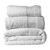 Bath Towels (Each)