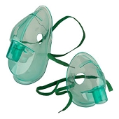 Replacement Child Mask (Only)