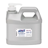 PURELL Advanced Instant Hand Sanitizer - Half Gallon Refill with Pump