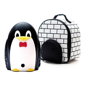 Penguin Nebulizer