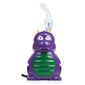 Pediatric Compressor Nebulizer System - Dragon