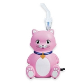 Pediatric Compressor Nebulizer System - Kitty