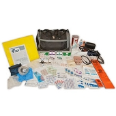 Medical Sports Bag Medic Kit - Complete