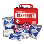 Heat Stress Responder 18-Person First Aid Kit